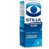 Stilla Decongestionante 0.05% Collirio Flacone 8ml