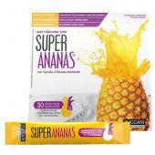 Super Ananas Integratore Alimentare Snellente Drenante 30 Bustine