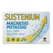 Sustenium Magnesio e Potassio 28 Buste Promo
