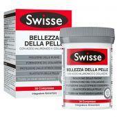 Swisse Bellezza Della Pelle Integratore Acido Ialuronico 30 Compresse