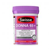Swisse Multivitaminico Donna 65+ 30 Compresse