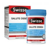 Swisse Salute Ossea Integratore 60 Compresse