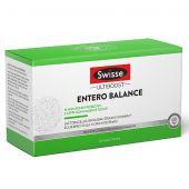 Swisse Entero Balance Integratore Probiotici 10 Flaconcini