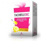Tachifludec Limone Miele 16 Bustine