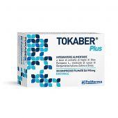Tokaber Plus Integratore Alimentare 30 Compresse