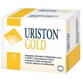 Uriston Gold Integratore Apparato Urinario 28 Bustine