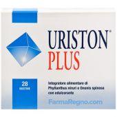 Uriston Plus Integratore Apparato Urinario 28 Bustine