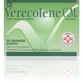 Verecolene C.M. 5mg 20 Compresse Rivestite