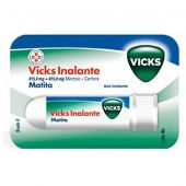 Vicks Inalante 1g