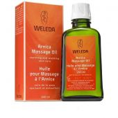 Weleda Olio All'Arnica da Massaggio 200ml