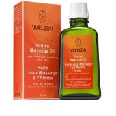 Weleda Olio All'Arnica da Massaggio 50ml