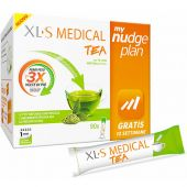 XLs Medical Tea Integratore Controllo Peso 90 Stick